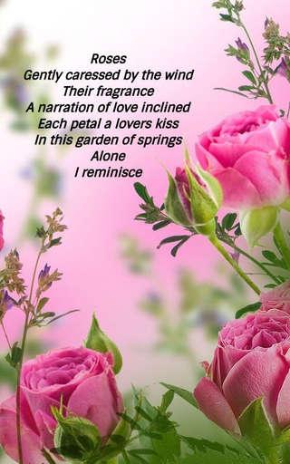 Bildergebnis für roses poem
