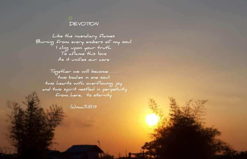 Spiritual Poems : EVERGREEN : DU Poetry