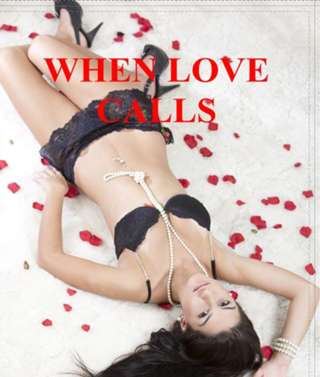 Image for the poem When Love Calls (Chapter Three)