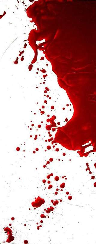 Image for the poem red fingernail polish