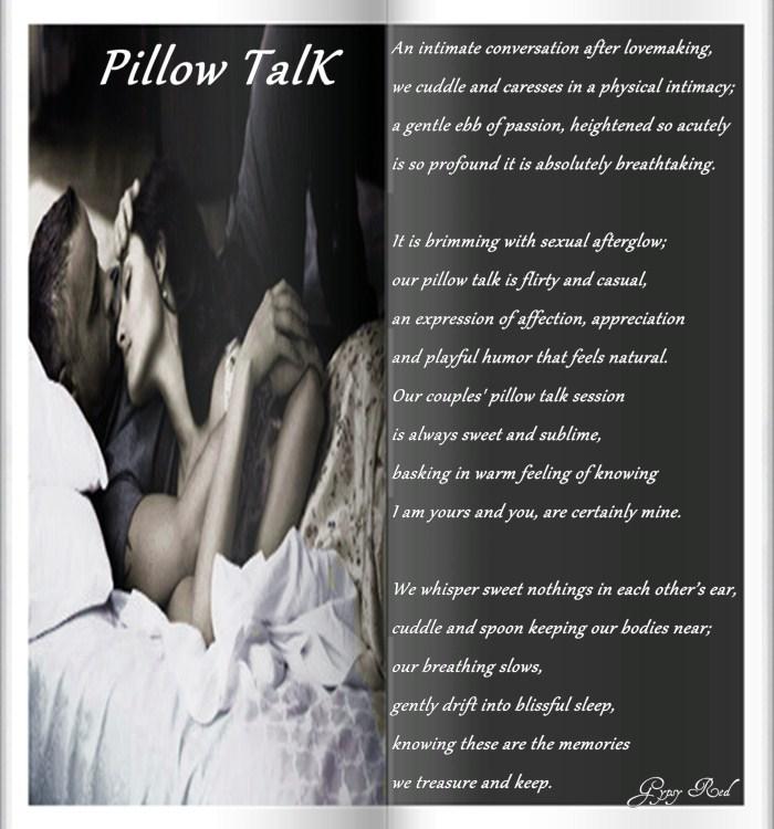 Erotic rhymes poems