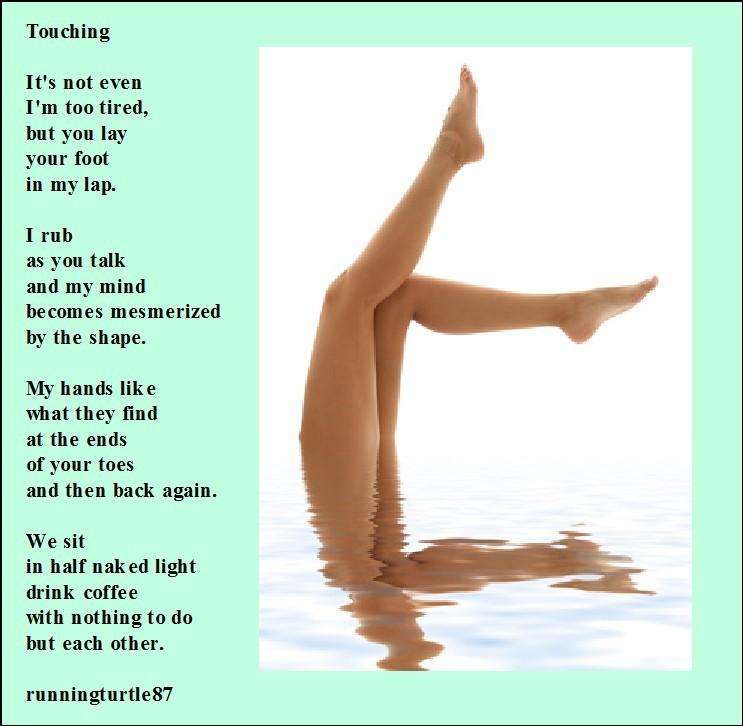 online Erotic sensual poetry