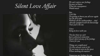Silent Love Affair