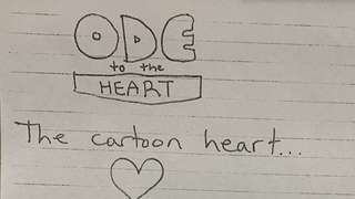 ODE TO THE HEART