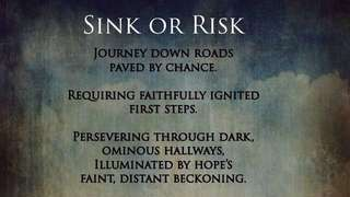 Sink or Risk